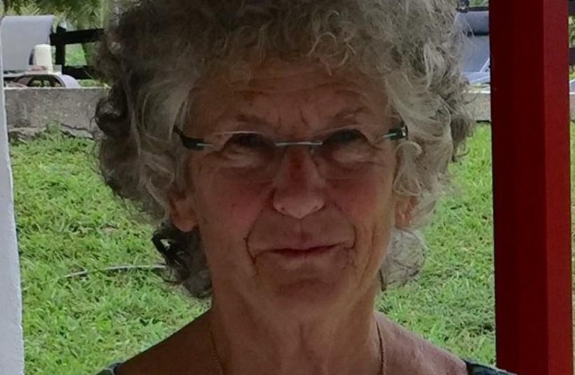 Professor Deborah Bernstein  (photo credit: Wikimedia Commons)