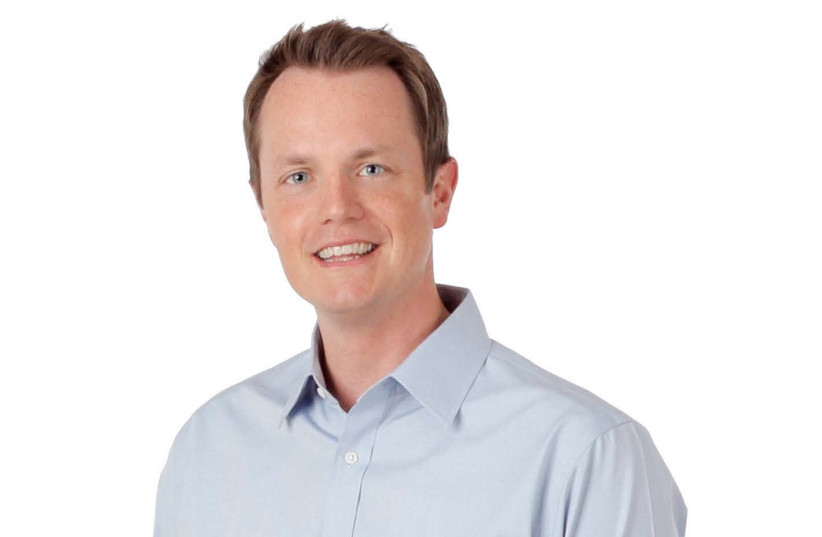 Pendo chief product officer Brian Crofts  (photo credit: Courtesy)