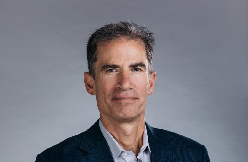 New Era Capital Partners fund manager Gideon Argon  (photo credit: ELAD MALKA)