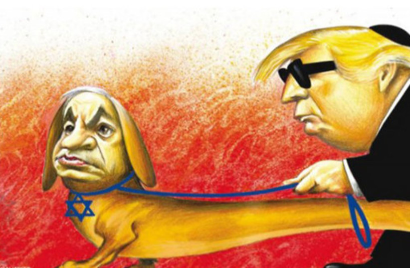 New York Times Ends Political Cartoons After Antisemitic