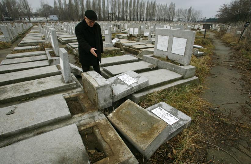 Bucharest Jews can bury coronavirus dead on Shabbat to avoid cremation