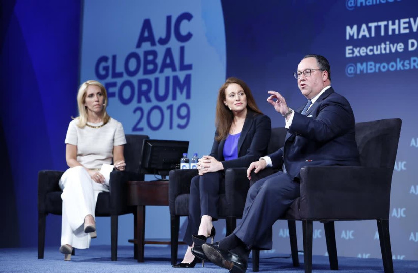 AJC's Arabic video series challenges misconceptions on Israel