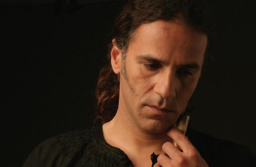 AMIR SHAHSAR (photo credit: OSNAT ROM)