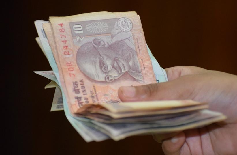 Pakistani rupee (photo credit: PIXABAY)