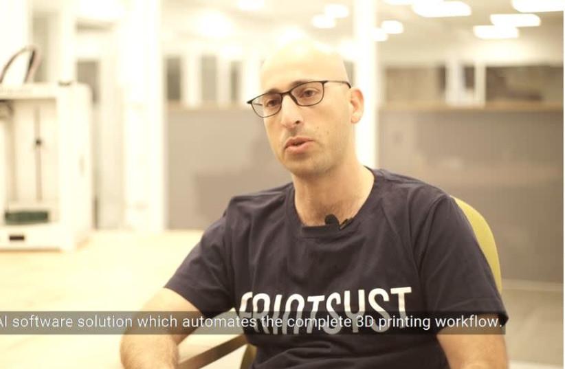 Spotlight on Israeli startups - Printsyst