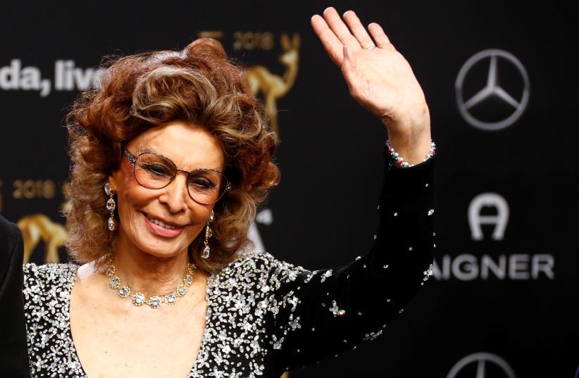 Netflix will stream film starring Sophia Loren as a Holocaust survivor