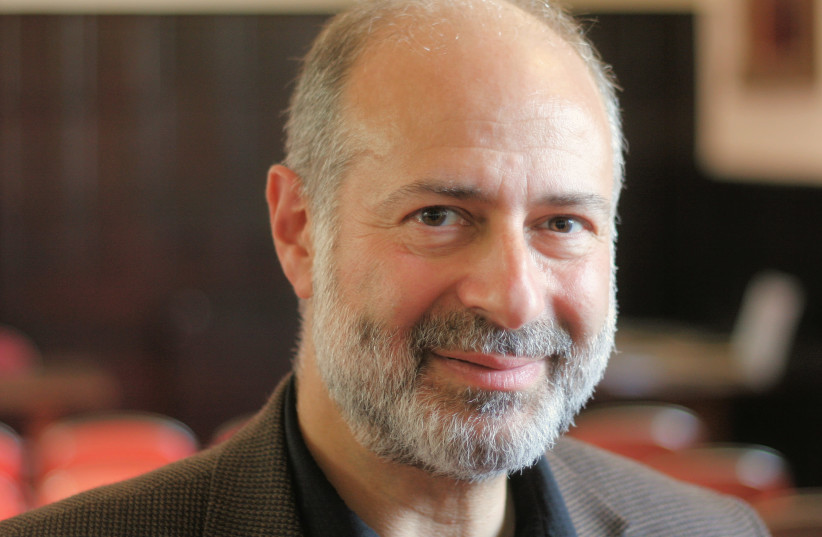 Labour MP for Leeds North East, Fabian Hamilton (photo credit: WIKIMEDIA COMMONS/RUSS LONDON)