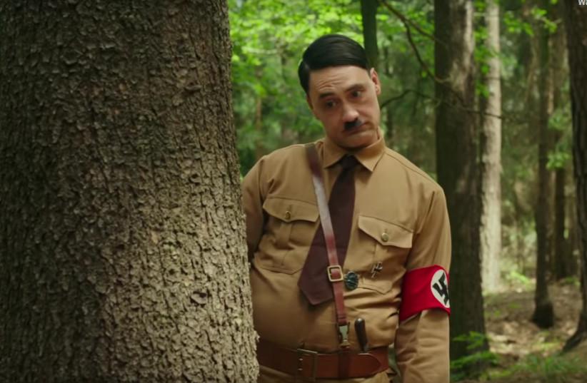 Jojo Rabbit Satirical Film About Nazi Germany Releases Trailer
