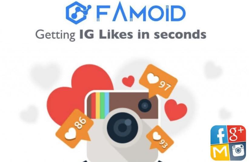 Famoid.com (photo credit: FAMOID.COM)