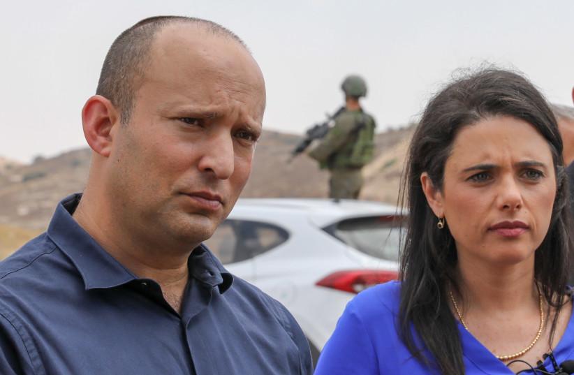 Defense Minister Naftali Bennett: Doing the right thing - The Jerusalem Post
