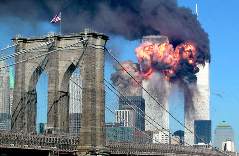 Jordanian columnist claims 9/11 planned by U.S. to benefit Israel - The Jerusalem Post