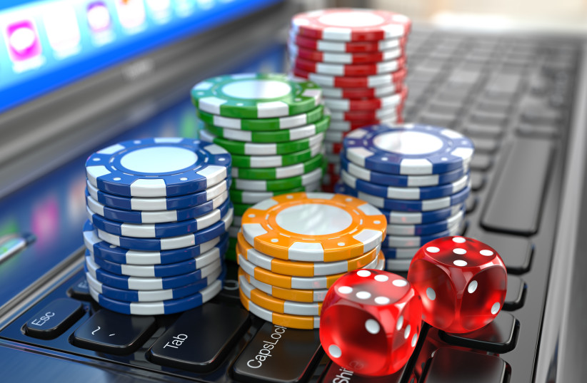 Not All Casinos Online Are Safe: Try These Simple Tips to Play the Slot S -  The Jerusalem Post