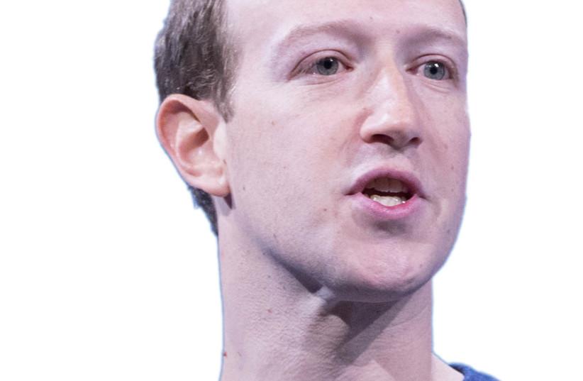 Mark Zuckerberg (photo credit: Wikimedia Commons)