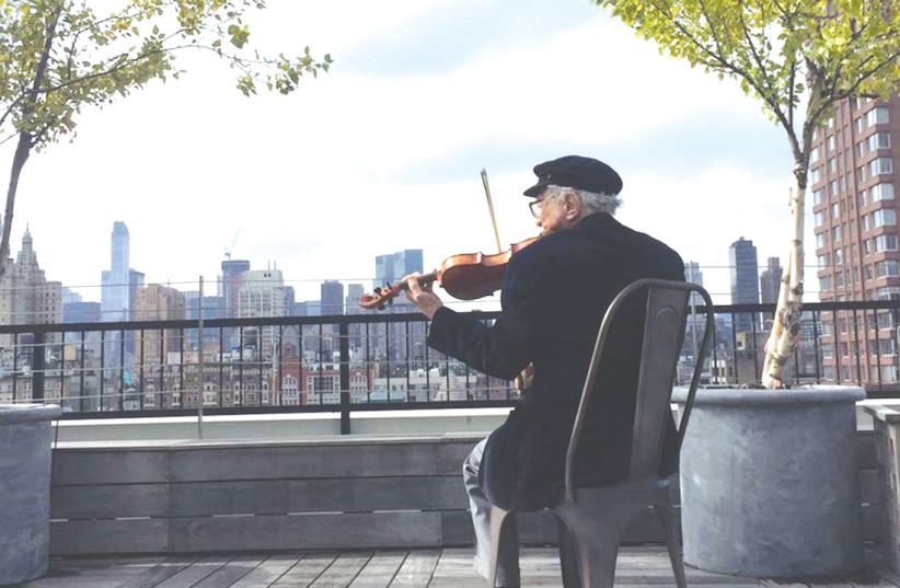 fiddler on the roof documentary
