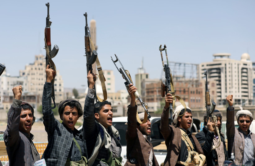 Yemen's president says military needs to be on high alert after attack - The Jerusalem Post