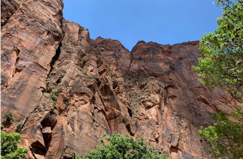From Zion to Zion (photo credit: Courtesy)
