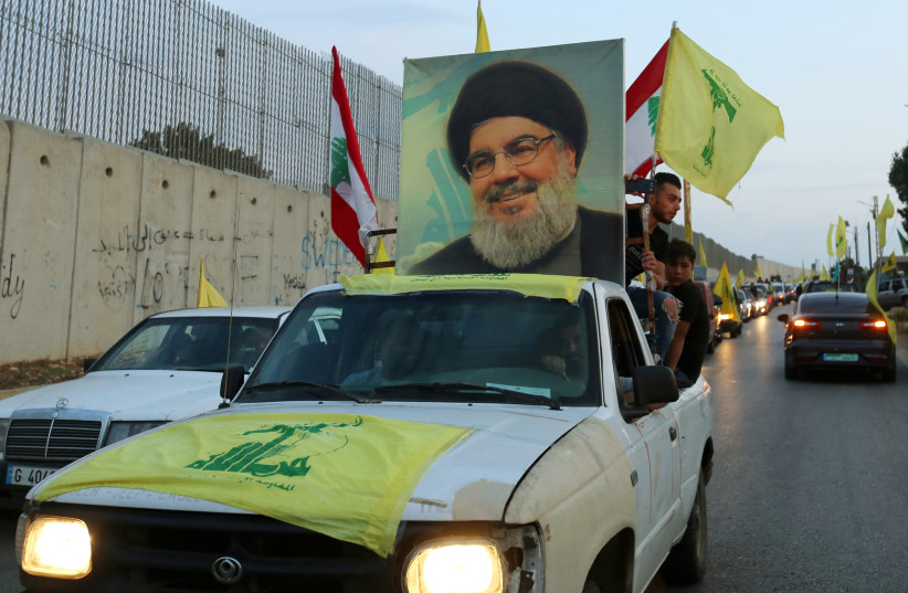 Protesters force Nasrallah to shift course amid economic, health crises