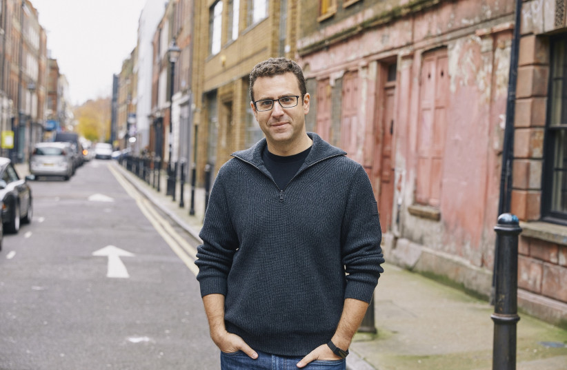 Angular Ventures founder and general partner, Gil Dibner. (photo credit: PR)