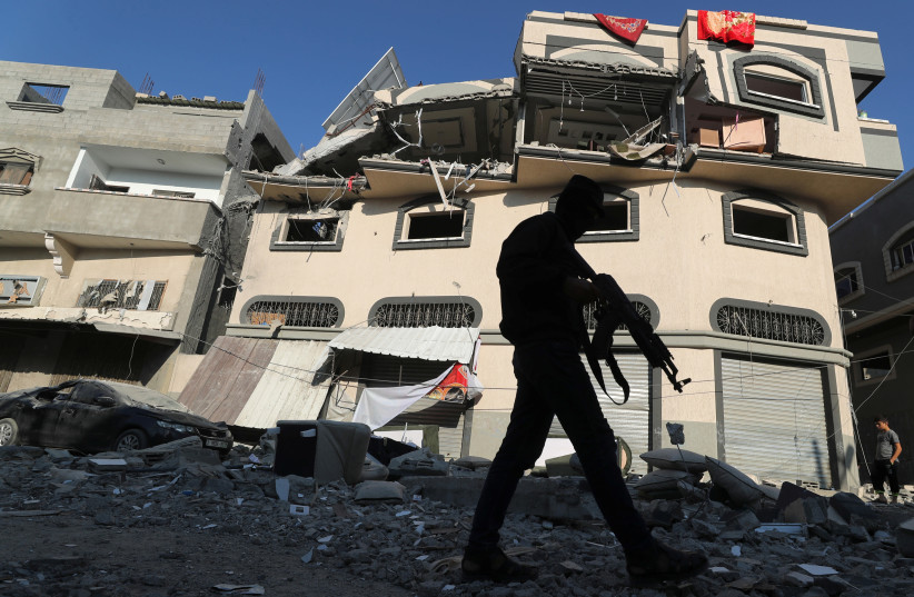Palestinian Islamic Jihad: 19 of our men killed by Israel