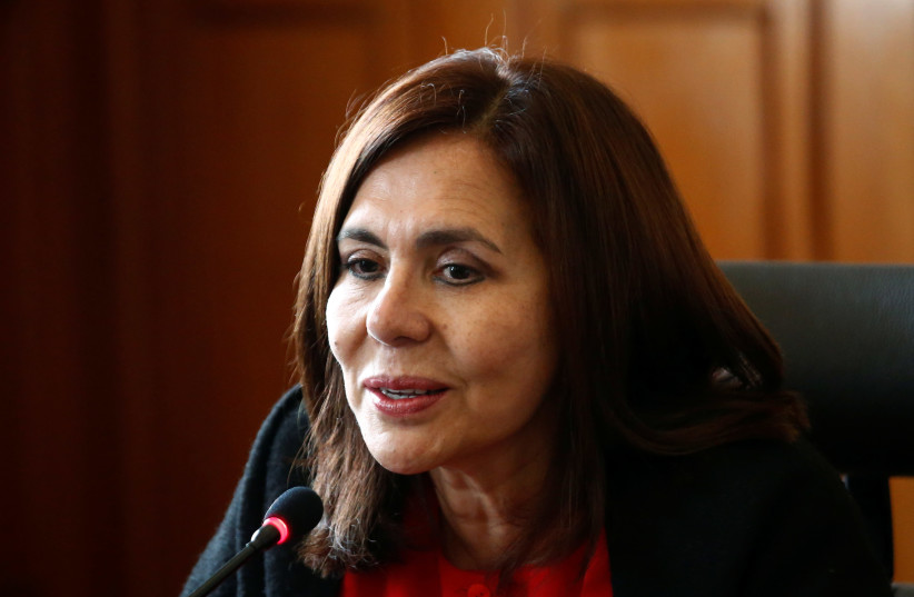 Bolivia renews ties with Israel