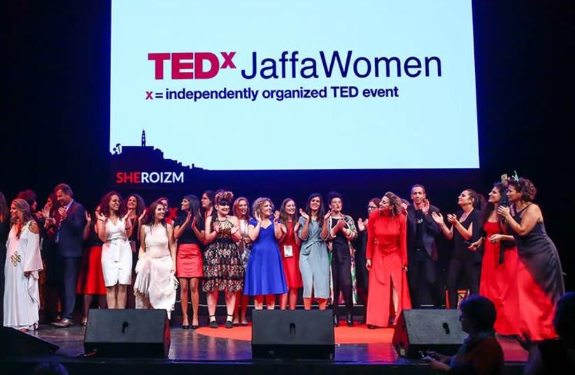 Best Ted Talks 2020.Ted Talks Coming To Israel Celebrate Women Jerusalem Post