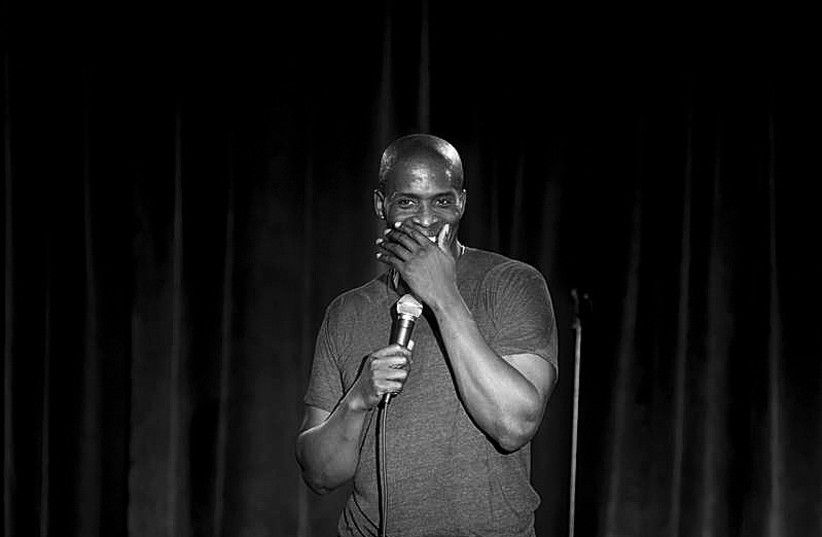 Godfrey will be joining this month's edition of Comedy for Koby. (photo credit: Courtesy)