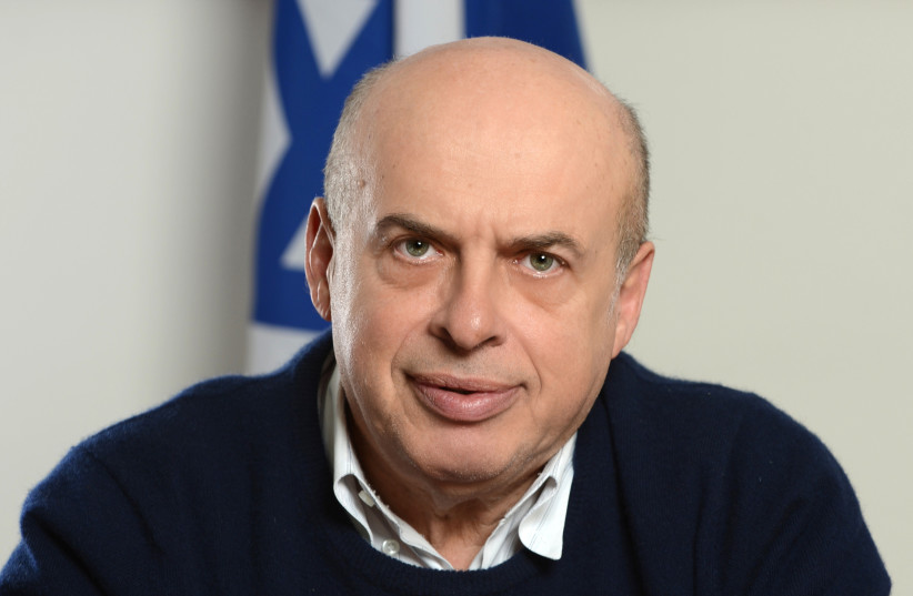 Natan Sharansky to 'Post': 'Antisemitism is not just a Jewish problem' - The Jerusalem Post