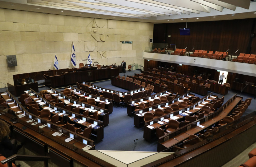 Why are women absent from Israeli, Palestinian leadership? – opinion