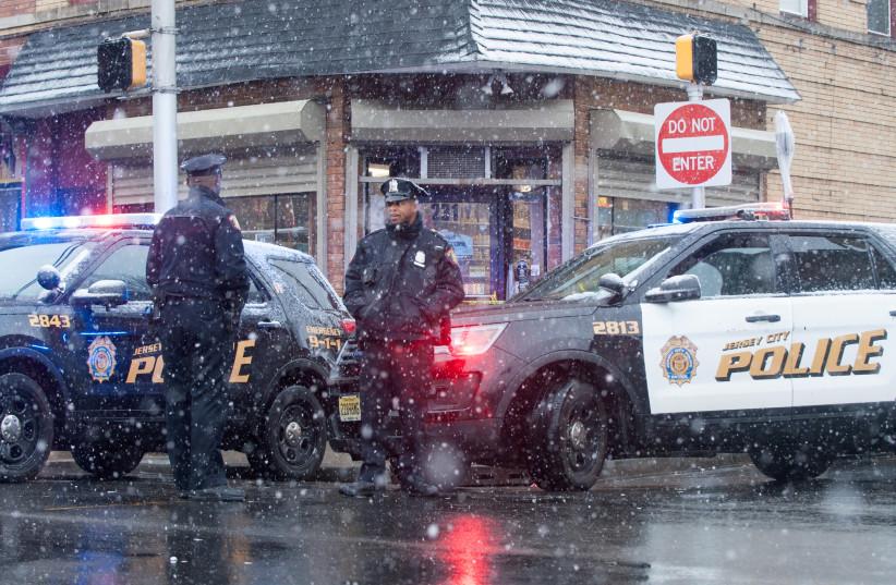 Jersey City's mayor didn't wait to call kosher store shooting antisemitic - Jerusalem Post
