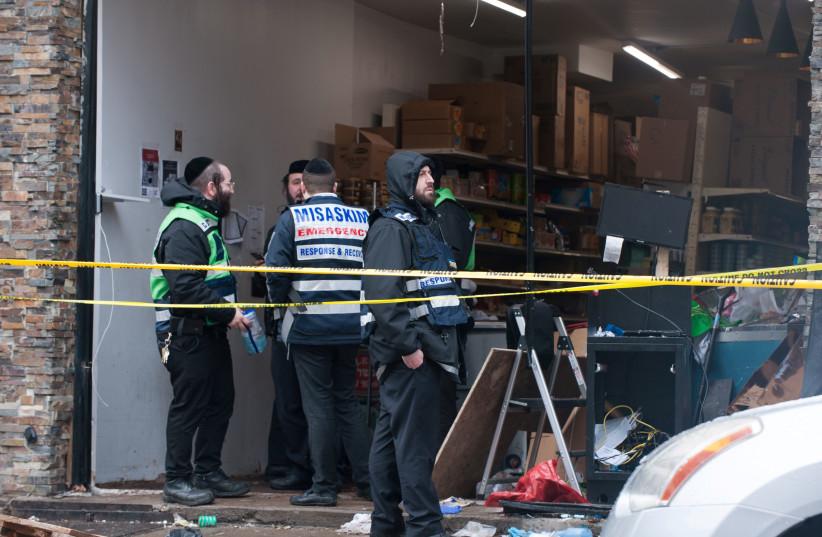 FBI arrests suspect linked to Jersey City shooter - Jerusalem Post