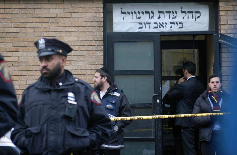Jersey City's kosher supermarket is reopening after deadly shooting