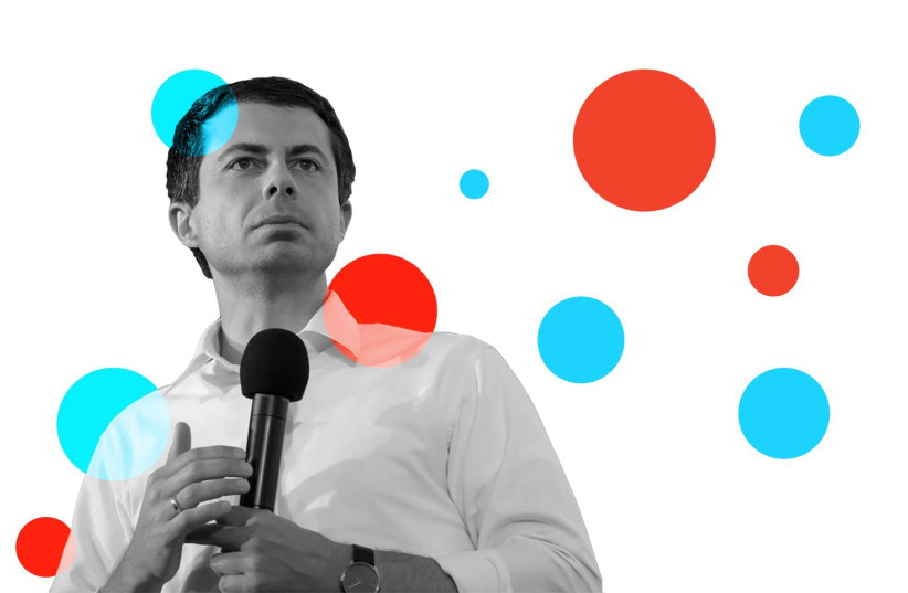 Where does Pete Buttigieg stand on antisemitism, Israel in 2020? - Jerusalem Post
