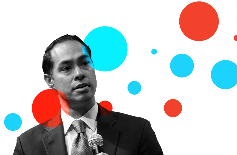 Where does Julián Castro stand on antisemitism, Israel in 2020? - Jerusalem Post