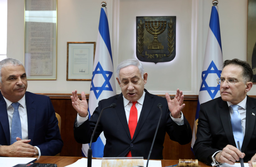 Netanyahu hails 'tremendous achievement' as property prices stabilize - Jerusalem Post