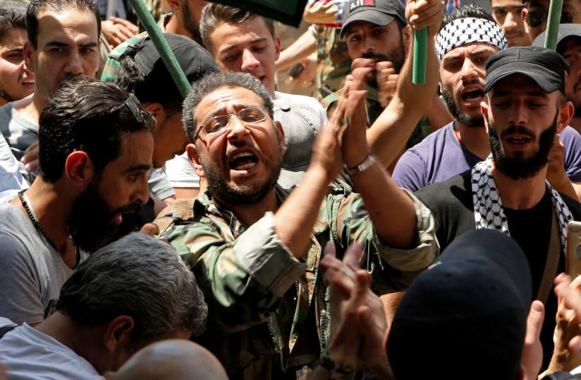 Qatar donates further $20.7 million to Palestinians in Syria - Jerusalem Post