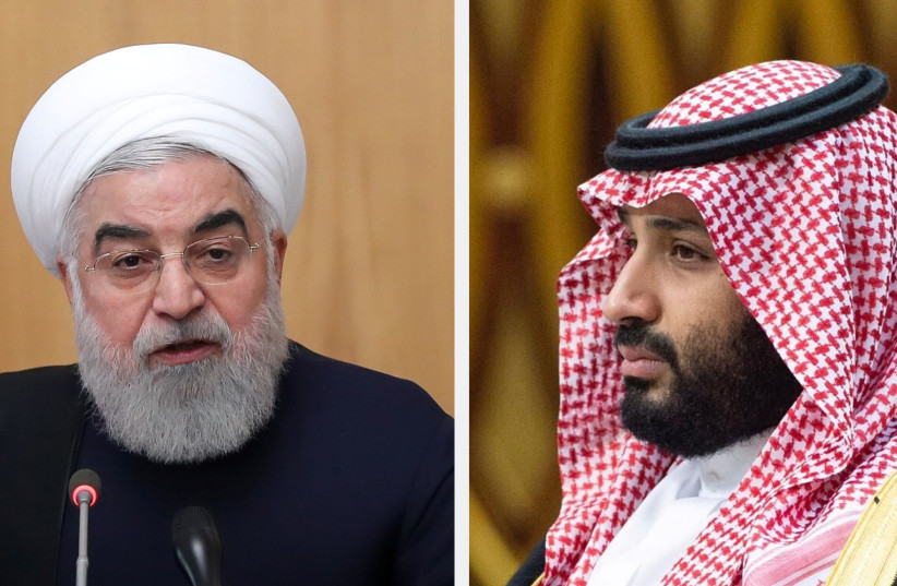 Iran denies secret negotiations with Saudi Arabia - Jerusalem Post