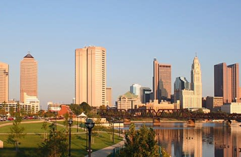 Columbus, Ohio. (photo credit: WIKIPEDIA)