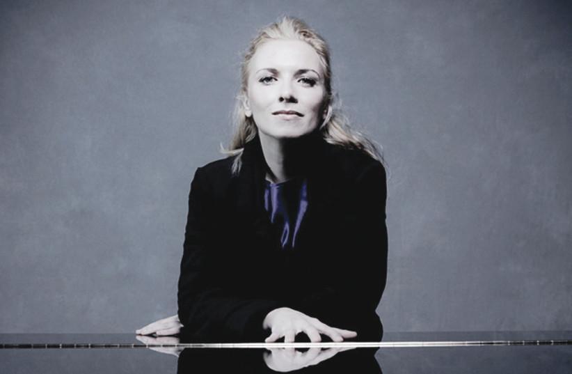 Tamara Stefanovich (photo credit: IPO)