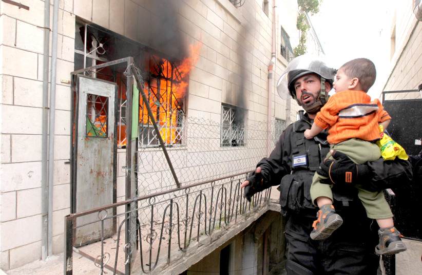 Top 10 photographs of the decade (photo credit: MARC ISRAEL SELLEM)