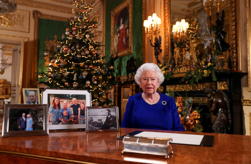Holocaust Survivors Honored By The Queen In Uk New Year S Honours Lists The Jerusalem Post