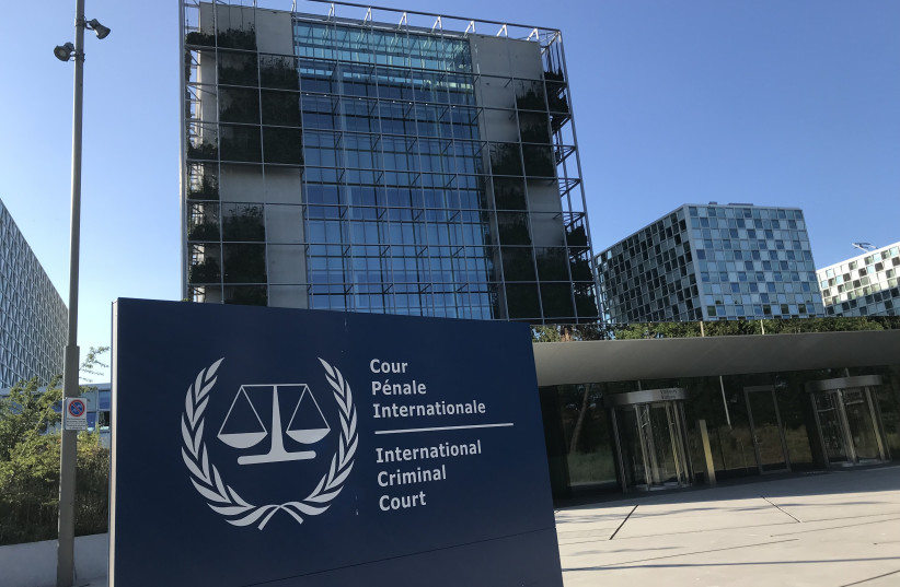 Shurat HaDin: ICC giving PA immunity while going after Israel, Hamas