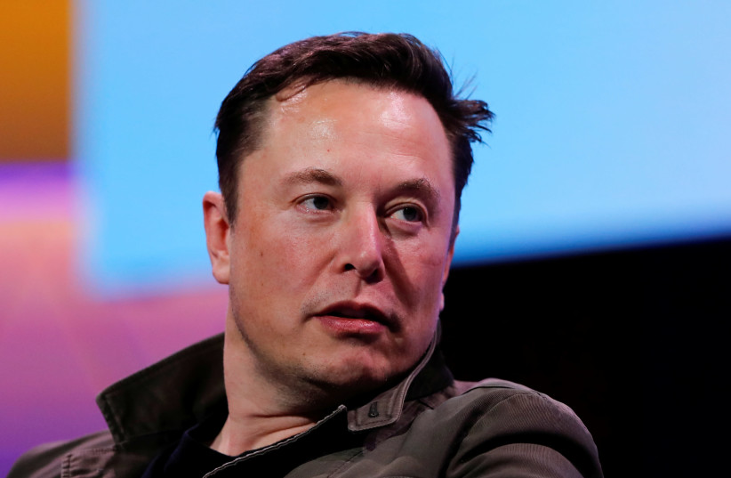 Elon Musk: Tesla to supply FDA-approved ventilators free to hospitals
