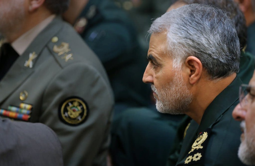 Qasem Soleimani's life, the secrets of his role with Turkey, Russia Syria