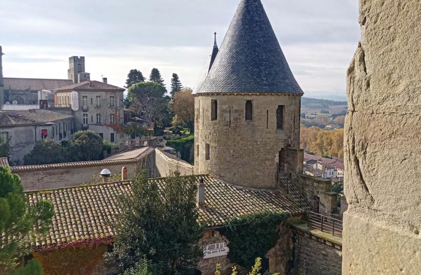 Toulouse (photo credit: ARI BAR-OZ)