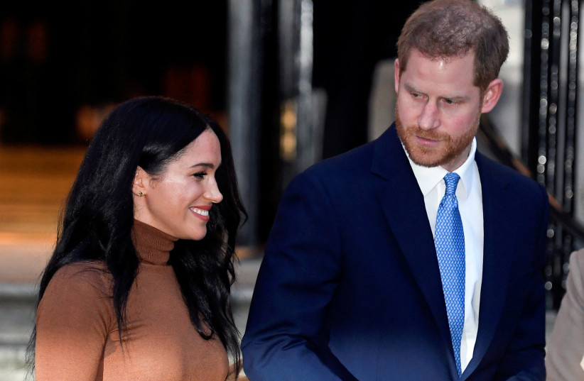 meghan markle speaks about miscarriage in new york times article the jerusalem post the jerusalem post