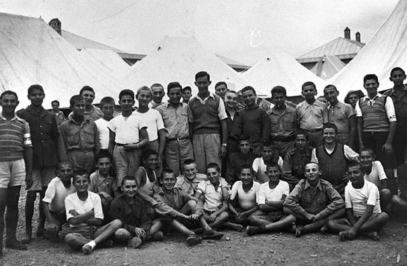 Tehran Children: A 13,000-mile journey to escape the Nazis - The Jerusalem Post