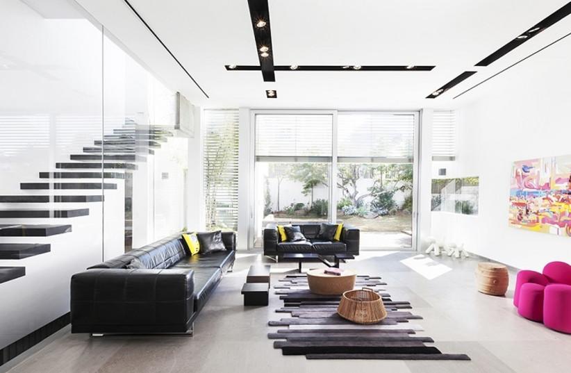 Credit: Guy Velikson and David Azouz - Vstudio Architects  (photo credit: ORBOND)