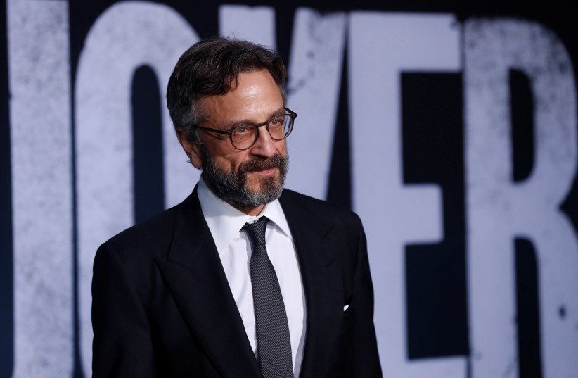 Marc Maron and others trace their heritage on 'Finding Your Roots' - The Jerusalem Post