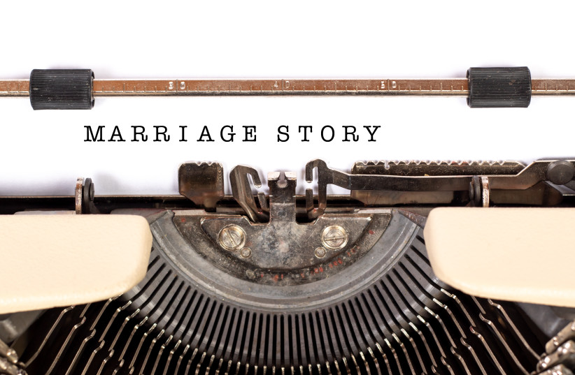 Lessons from the movie 'Marriage Story' - The Jerusalem Post