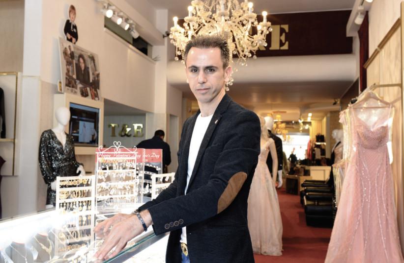 Entrepreneur Zayid Zayid opens Israel's largest women's fashion complex - The Jerusalem Post